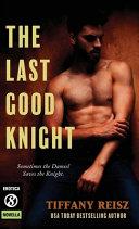 Pdf The Last Good Knight