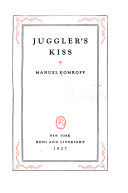 Juggler s Kiss