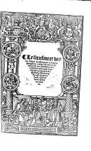 La treselegante ... Histoire du ... Roy Perceforest ebook