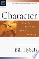 Character Book PDF