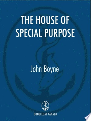 Download The House of Special Purpose Free Books - Dlebooks.net