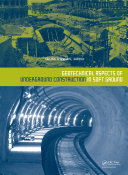 Geotechnical Aspects of Underground Construction in Soft Ground [Pdf/ePub] eBook
