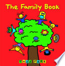 The Family Book Todd Parr Cover
