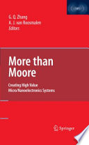 More than Moore Book