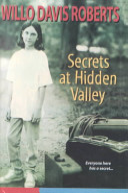 Secrets at Hidden Valley Pdf/ePub eBook