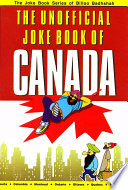 The Unofficial Joke Book Of Canada