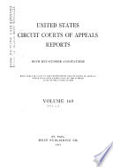 United States Circuit Courts of Appeals Reports