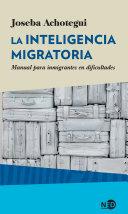 Pdf La inteligencia migratoria