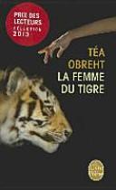 La femme du tigre Pdf/ePub eBook