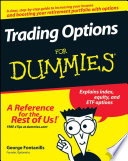 List of Dummies Options Trading E-book
