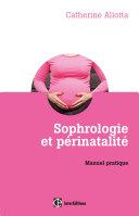 Sophrologie et périnatalité