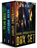 Dark Urban Rising: The Complete Trilogy [Pdf/ePub] eBook