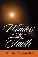 Wonders of Faith [Pdf/ePub] eBook