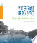 Waterfront urban space