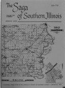 Saga of Southern Illinois Book