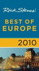 Rick Steves  Best of Europe 2010