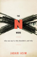 The N Word Pdf/ePub eBook
