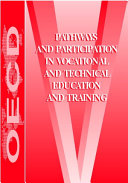 Pathways and Participation in Vocational and Technical Education and Training