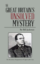 ss Great Britain's Unsolved Mystery [Pdf/ePub] eBook