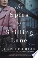 The Spies of Shilling Lane Book PDF