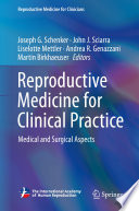 Reproductive Medicine for Clinical Practice Book