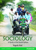 Sociology: A Study of the Social Sphere