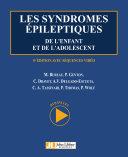 Syndromes épileptiques de l'enfant et de l'adolescent - 5eme edition