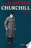Churchill  : eine Biographie