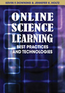 Online Science Learning  Best Practices and Technologies