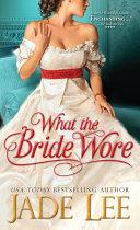 What the Bride Wore Pdf/ePub eBook