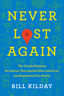 Never Lost Again Book