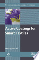 Active Coatings for Smart Textiles Book