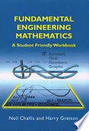 Fundamental Engineering Mathematics Book PDF