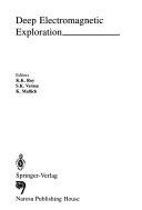 Deep Electromagnetic Exploration Book
