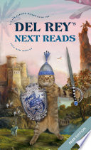 Del Rey s Next Reads Sampler 2020 Edition Book PDF