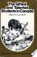 The Gifted and Talented Students in Canada