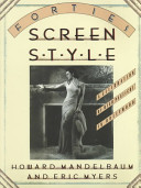 Forties Screen Style