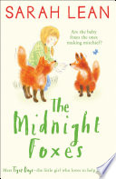 The Midnight Foxes Tiger Days Book 2