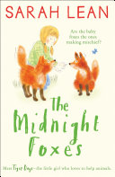 Pdf The Midnight Foxes (Tiger Days, Book 2) Telecharger