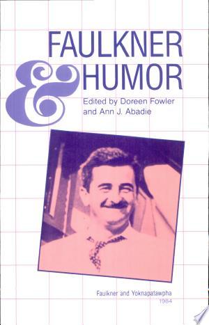 Faulkner+and+Humor