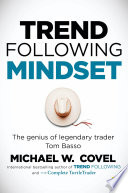 Trend Following Mindset Book