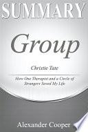 Summary of Group