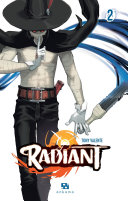Radiant - Tome 2 ebook