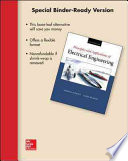 Loose Leaf for Principles and Applications of Electrical Engineering