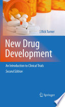 New Drug Development Book