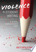Violence in Student Writing