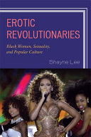 Erotic Revolutionaries