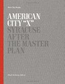 American City X