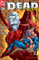 Deadman: Dead Again (2001-) #3