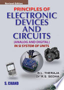Prin. Of Electronic Devices & Circuite